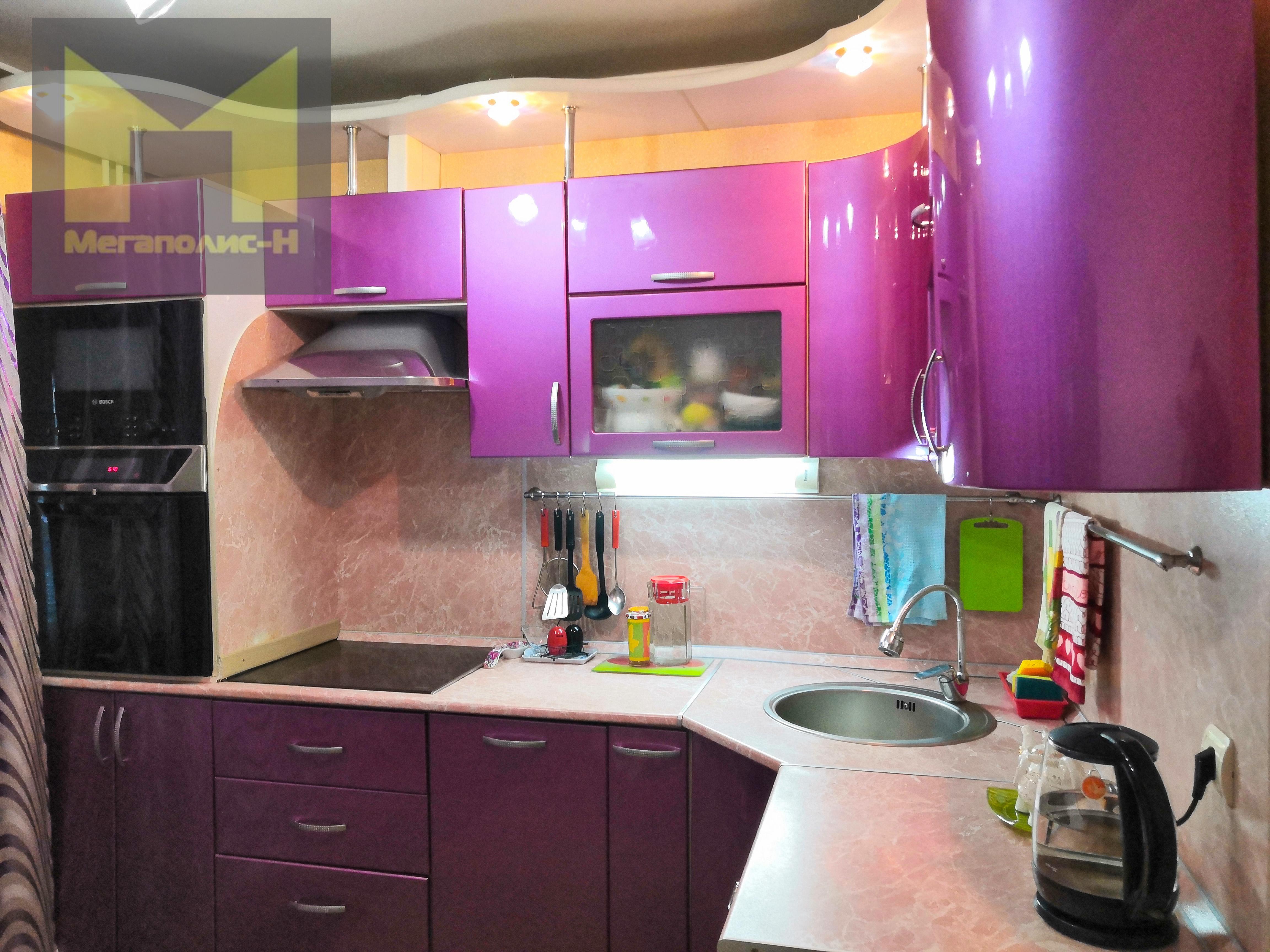 Фото: Продается отличная 2-х комнатная квартира, не требующая вложений в самом центре города