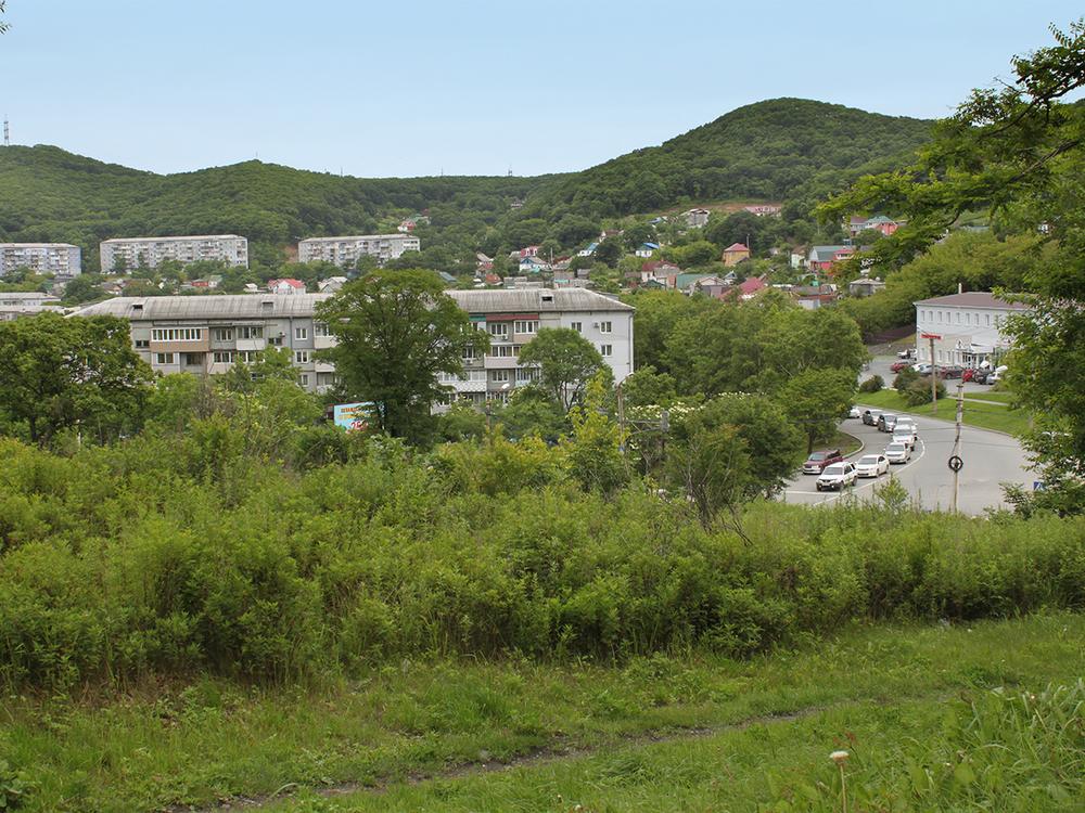 Фото: Земельный участок с выгодным месторасположением в городе