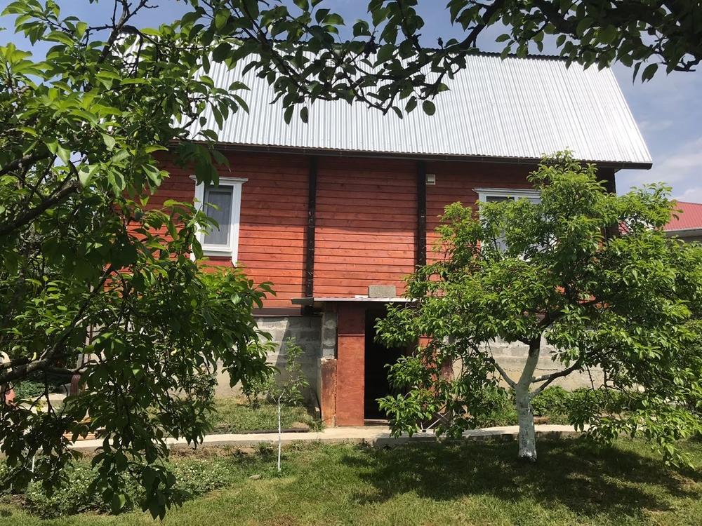 Краснодарский край, Район Лазаревский, Сергей-Поле, пер. Масис, 9B 9