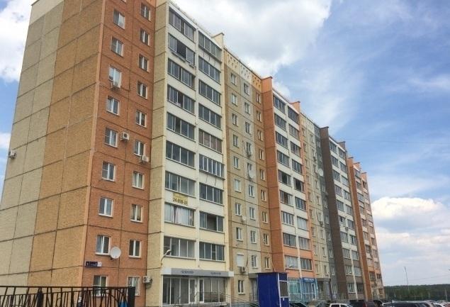 Челябинская область, Челябинск, ул. Академика Сахарова, 986