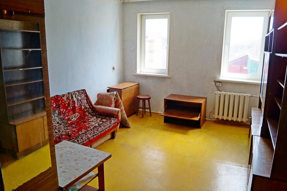 Фото: Комната в районе Ленинской