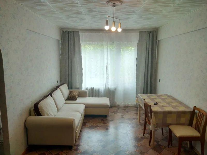 Достоевского, 5, 2-к квартира