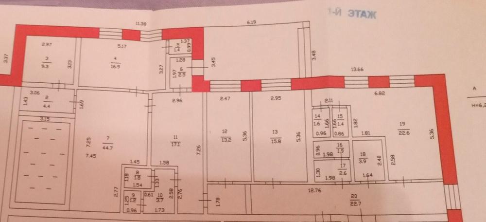 Free Purpose в аренду по адресу Россия, Смоленская область, Смоленск, Индустриальная ул., д. 5