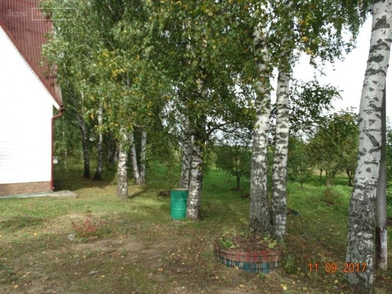 Владимирская область, Нововоскресенское 4