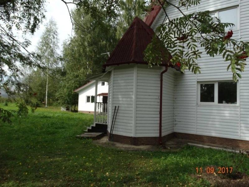 Владимирская область, Александровский, Нововоскресенское