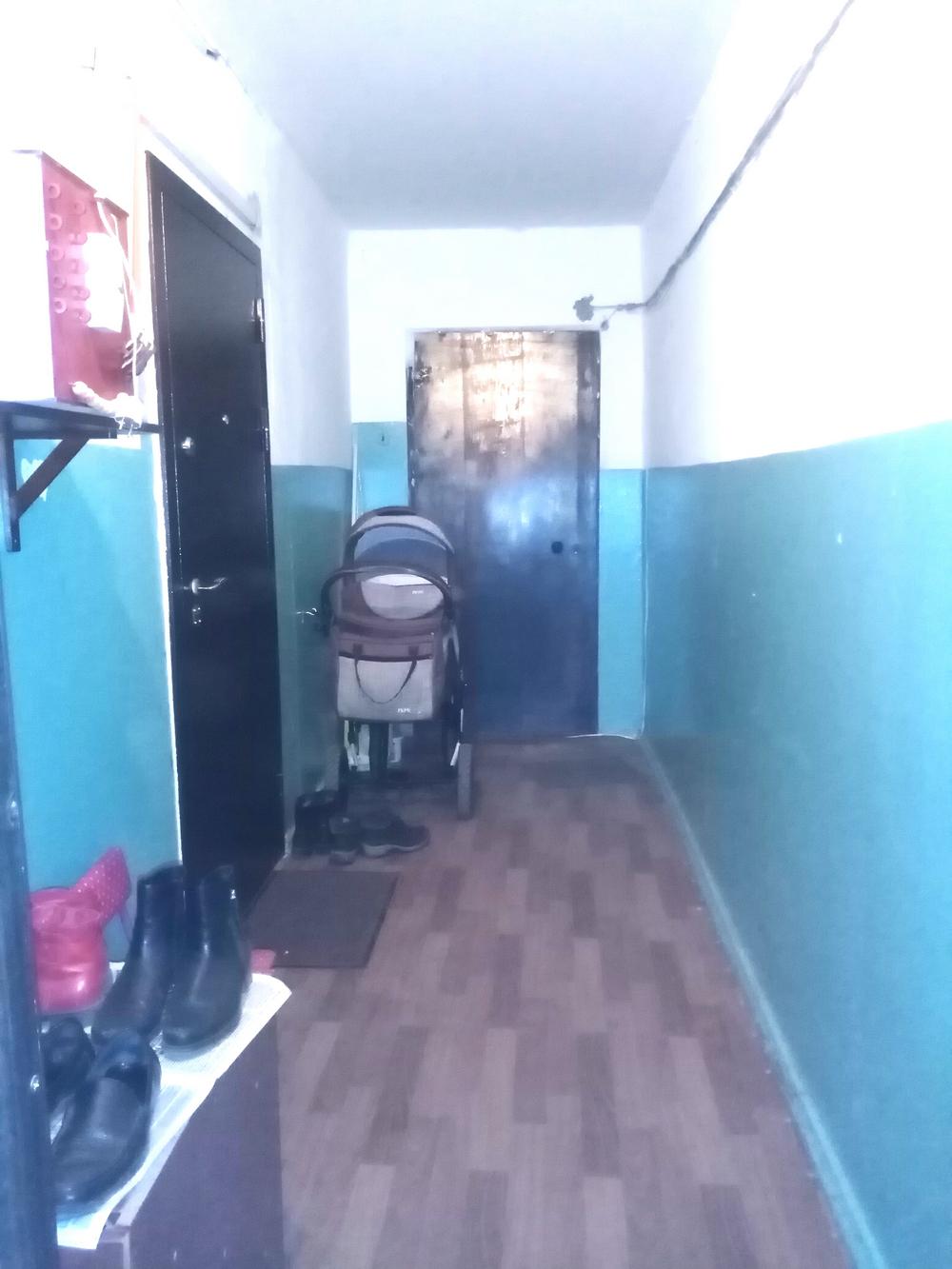 2к. квартира улица Молодогвардейцев 62А