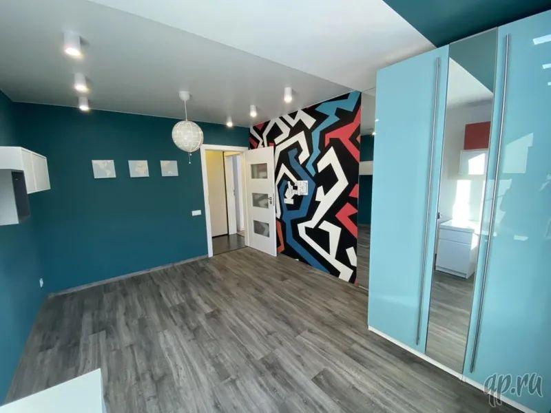 Продажа 2-комнатной квартиры, Калининград
