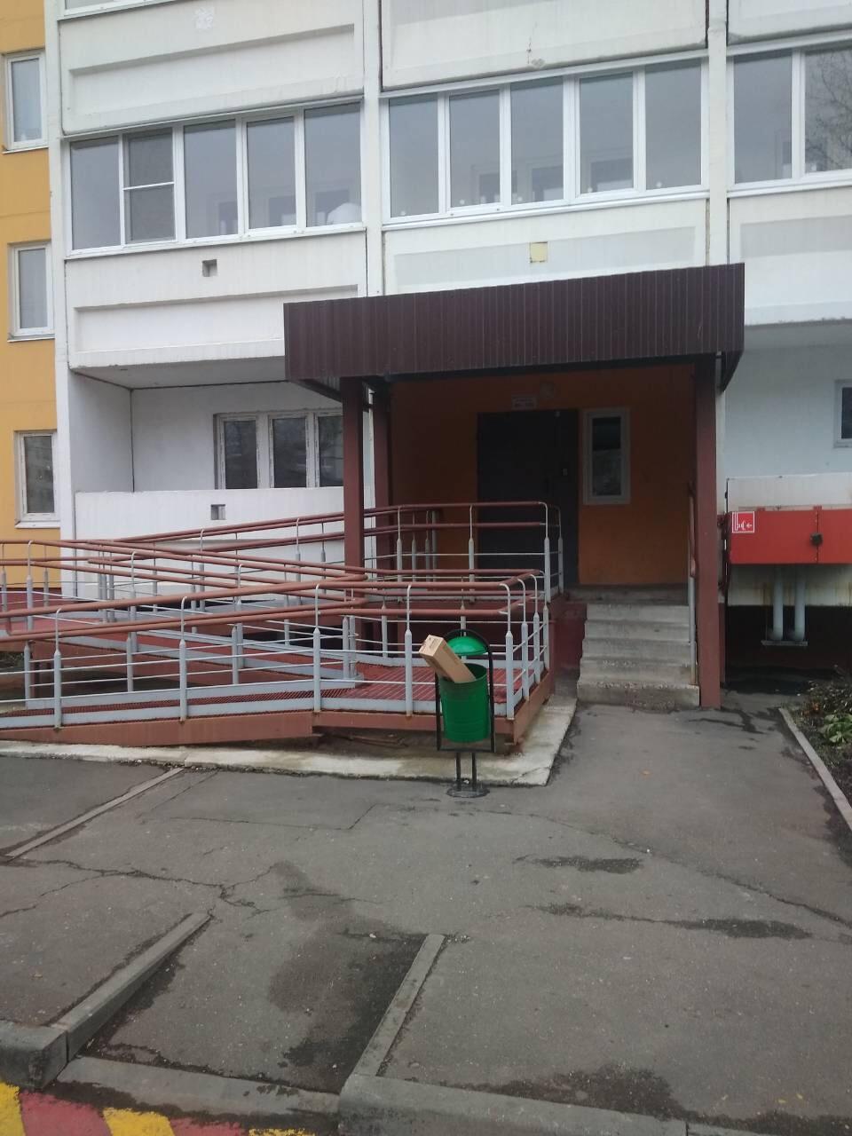Ярославская область, Большая Техническая ул., д. 15 3