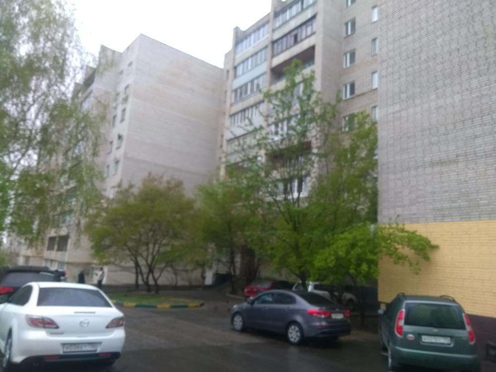2-комнатная квартира, Серпухов, Луначарского ул., д. 33