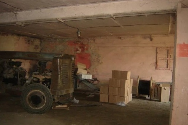Warehouse на продажу по адресу Россия, Алтайский край, Славгород, Луначарского ул., д. 212