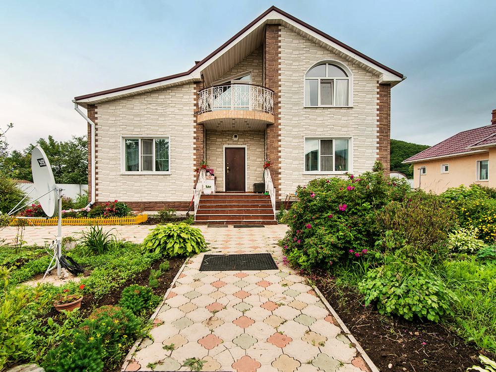 Фото: Прекрасный, просторный, функциональный и ухоженный дом