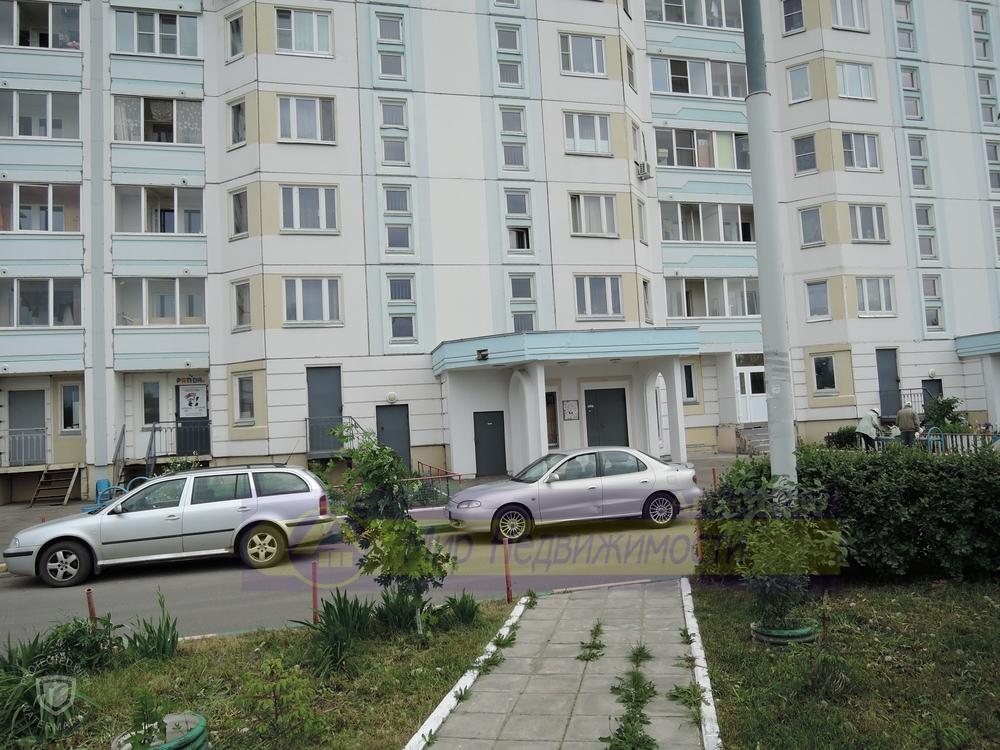 Московская область, Серпухов, Юбилейная ул., д. 2