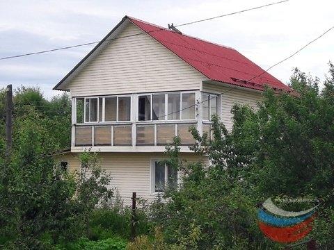 Владимирская область, Александровский, Александров, Ивановская ул., д. 4