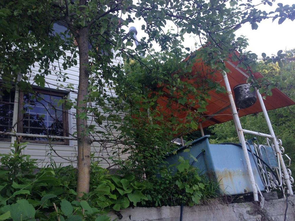 Дом С Участком на продажу по адресу Россия, Краснодарский край, Сочи, гаек