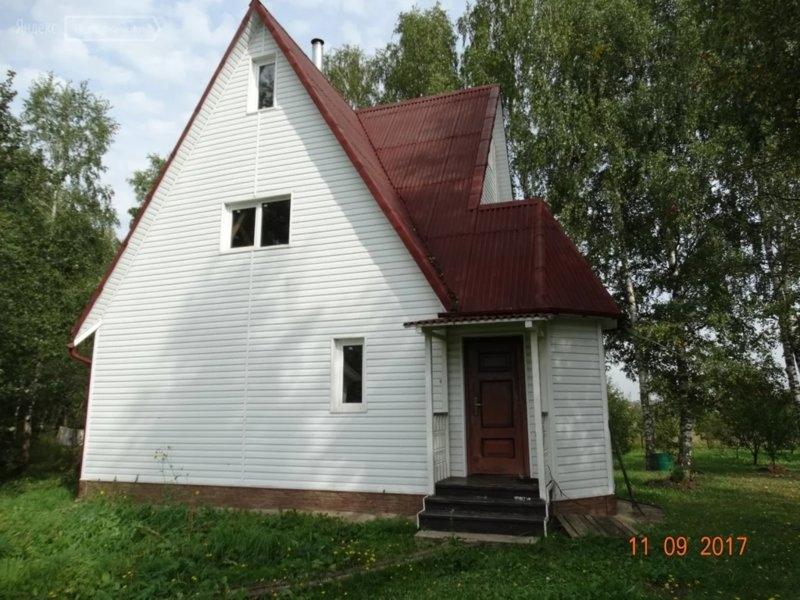 Владимирская область, Нововоскресенское 6