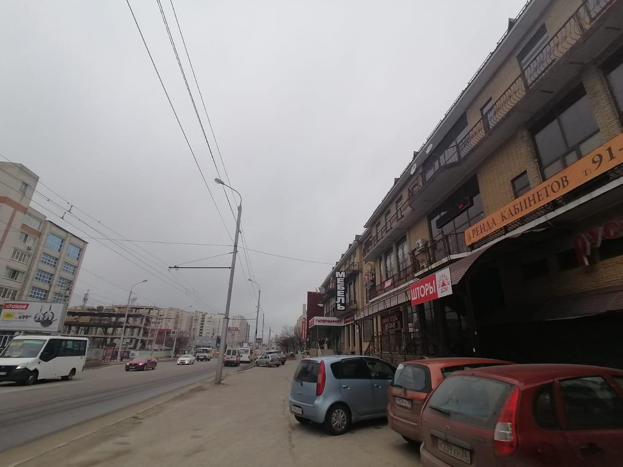 Free Purpose в аренду по адресу Россия, Ставропольский край, Ставрополь, 45 Параллель ул.5 к.3