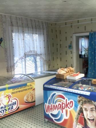 Retail на продажу по адресу Россия, Томская область, Минаевка
