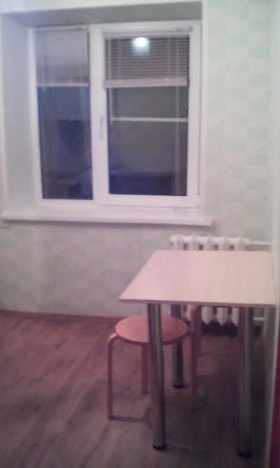 Продается 1-комнатная квартира. Дом