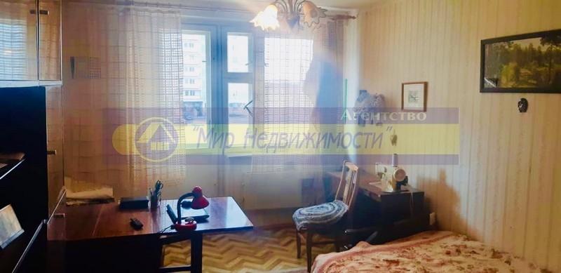 Квартира на продажу по адресу Россия, Московская область, Пущино, Микрорайон Д мкр, д. 18