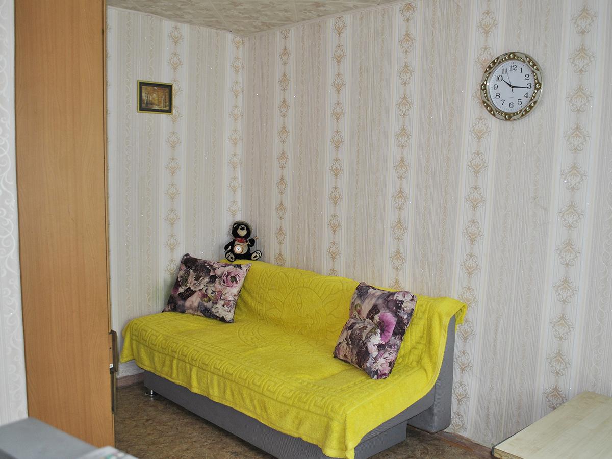 Фото: 1-комнатная уютная квартира