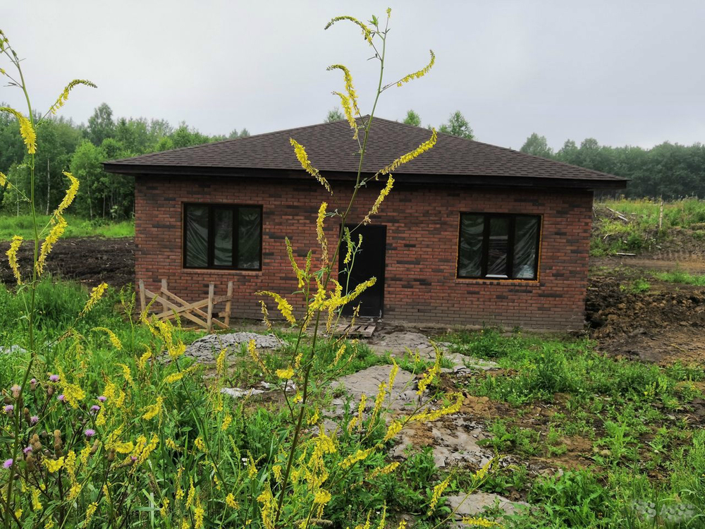 Дом на продажу по адресу Россия, Томская область, Корнилово, Зелёная Долина-4 мкр