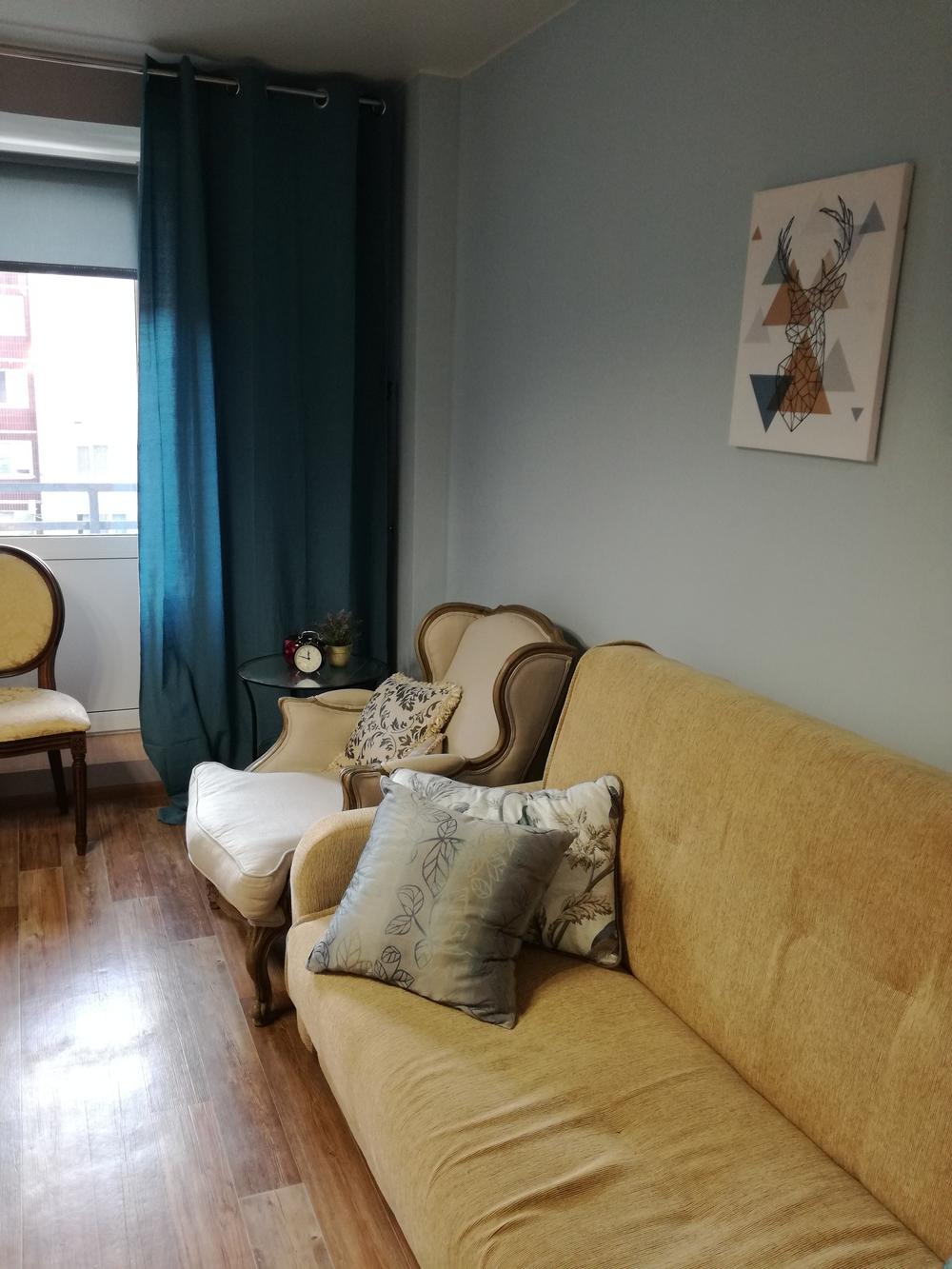 Продам 1-комнатную квартиру в городе Саратов, на улице Блинова, 1, 5-этаж 10-этажного Кирпич дома, площадь: 51/18/10 м2