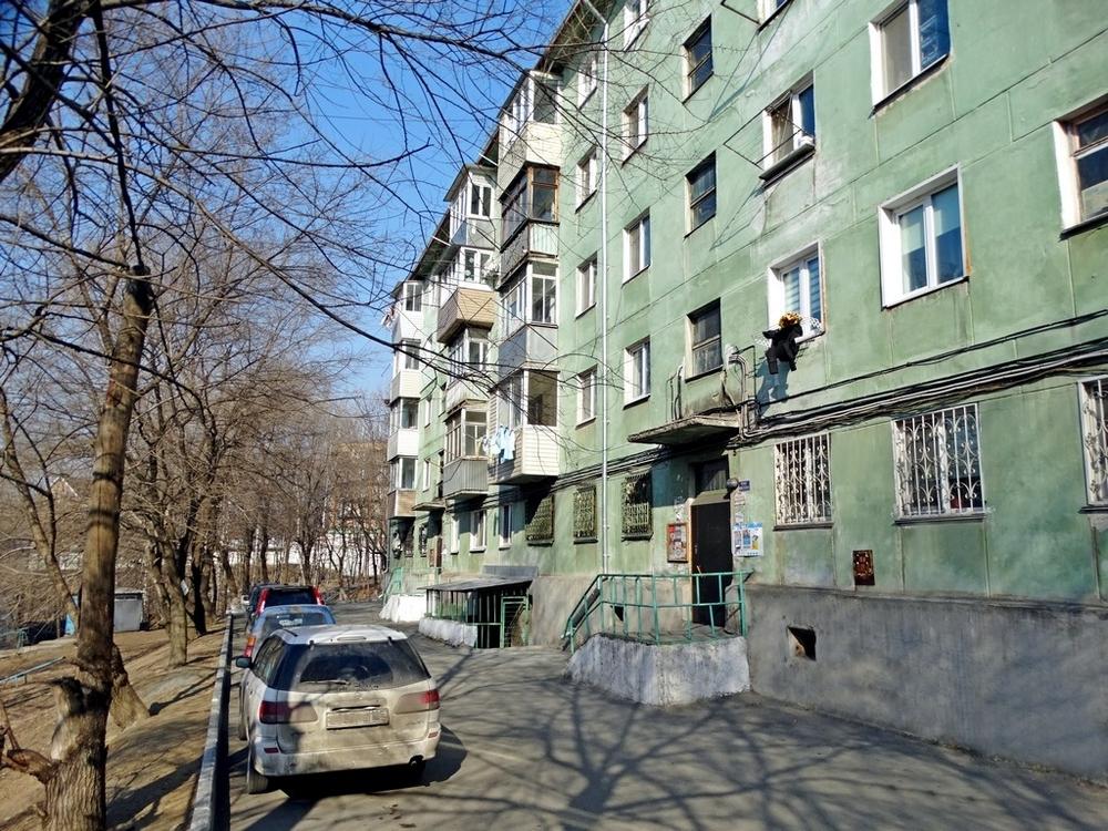 Фото: Продается хорошая двухкомнатная квартира на Пограничной