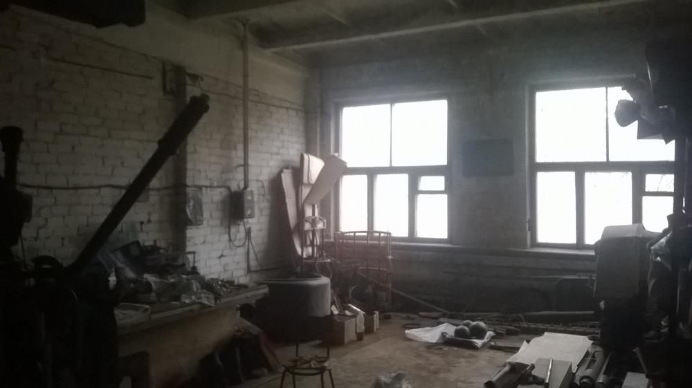 Manufacturing на продажу по адресу Россия, Волгоградская область, Волгоград, Елецкая ул., д. 96