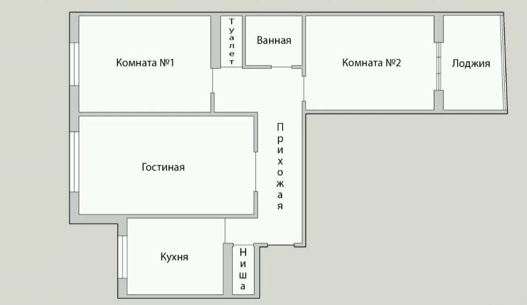 квартира-8901964