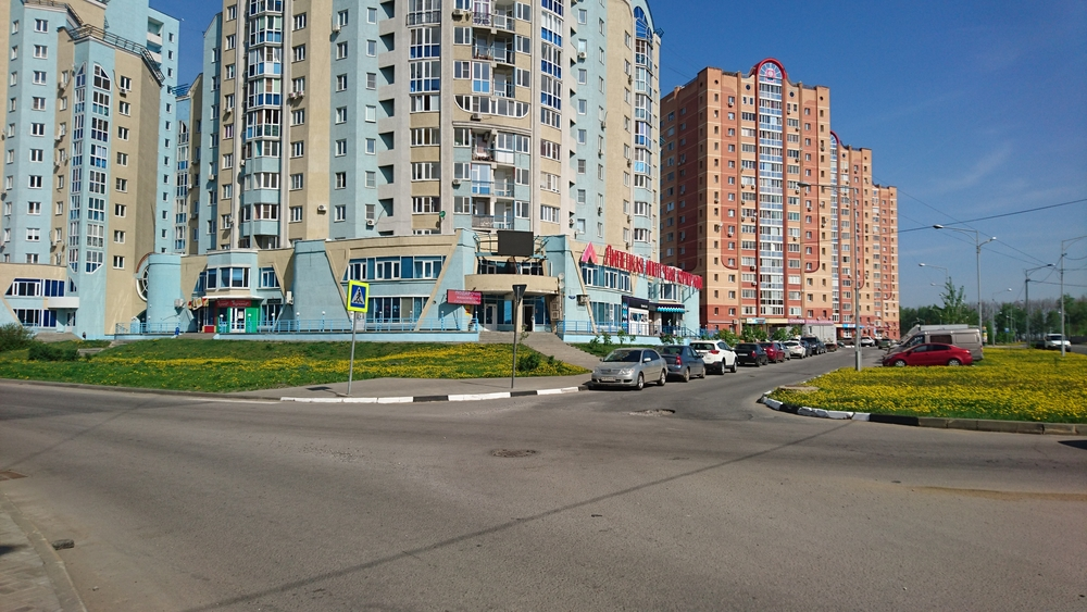 Retail на продажу по адресу Россия, Липецкая область, Липецк, Бехтеева ул., д. 4