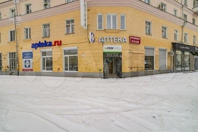 Свердловская область, Екатеринбург, ул. Мельковская, 3