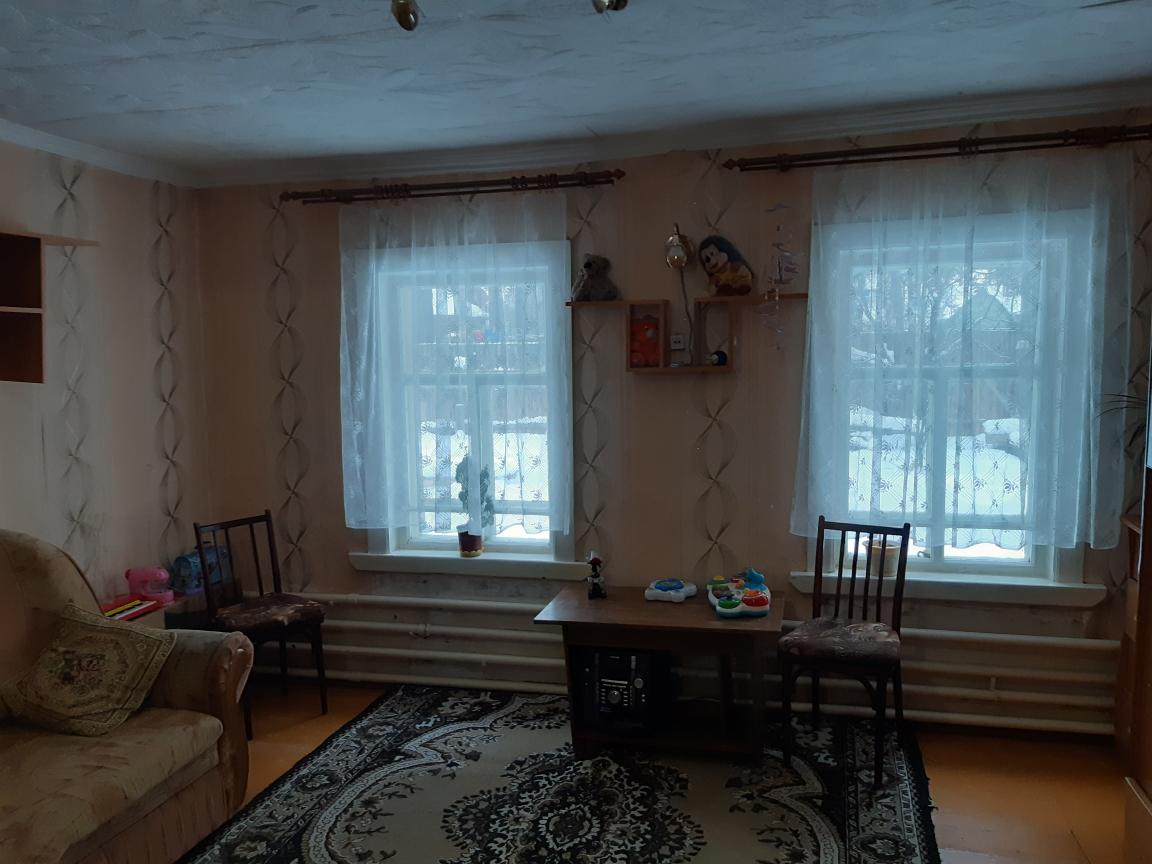 Дом на продажу по адресу Россия, Томская область, Томск, Киргизка п, д. 42