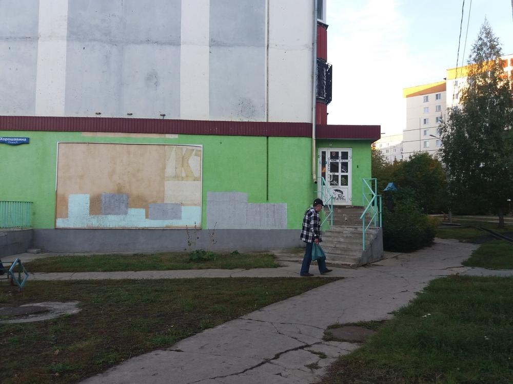 Free Purpose в аренду по адресу Россия, Липецкая область, Липецк, Хорошавина ул., д. 9