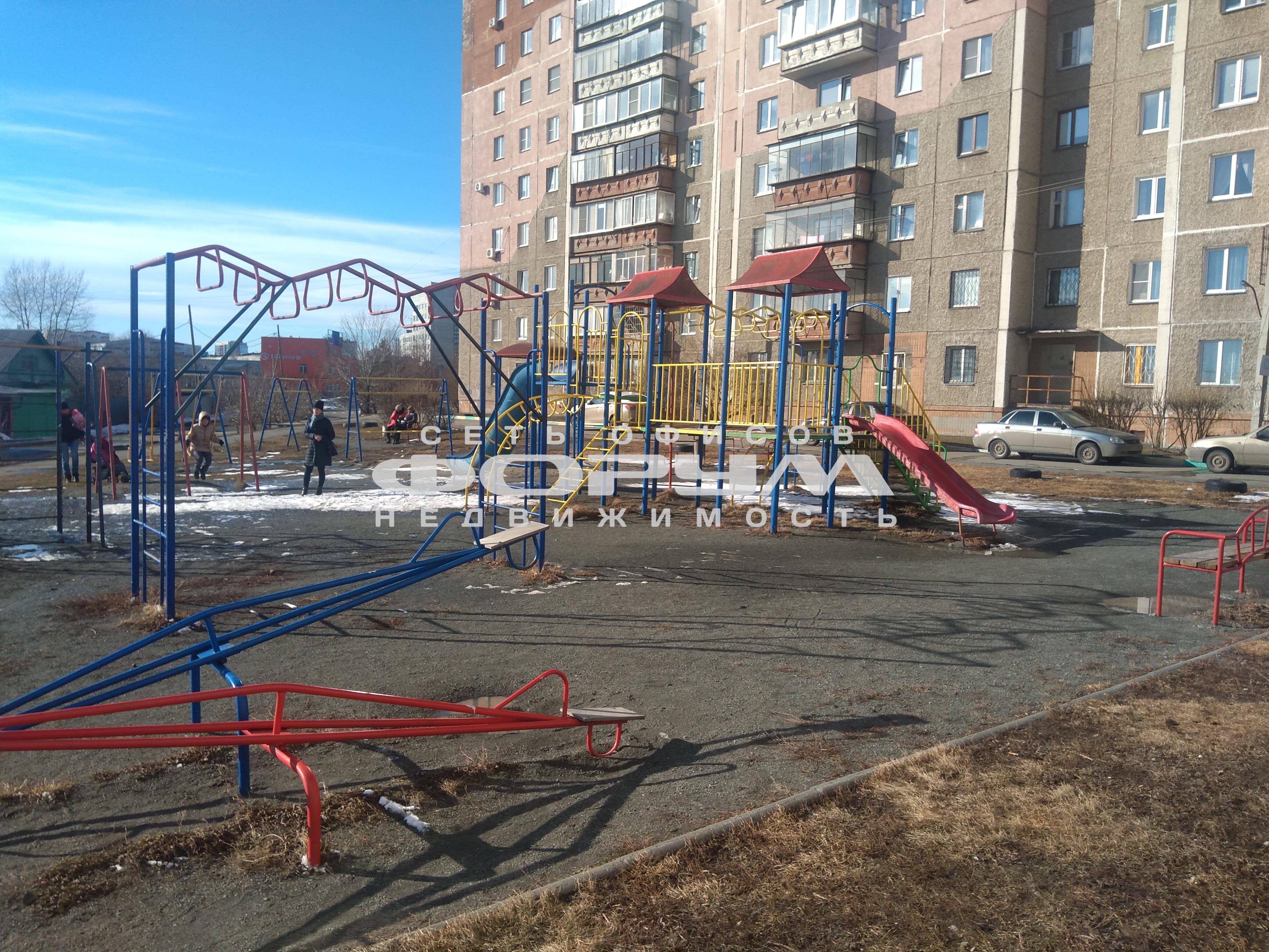 Челябинская область, Челябинск, ул. Островского, 70 8