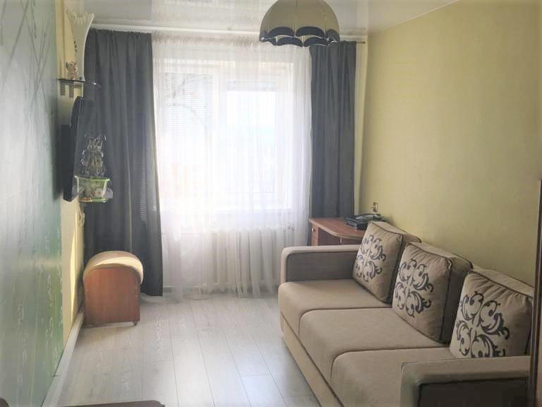 Фото: 3-х комнатная  квартира в развитом  районе города