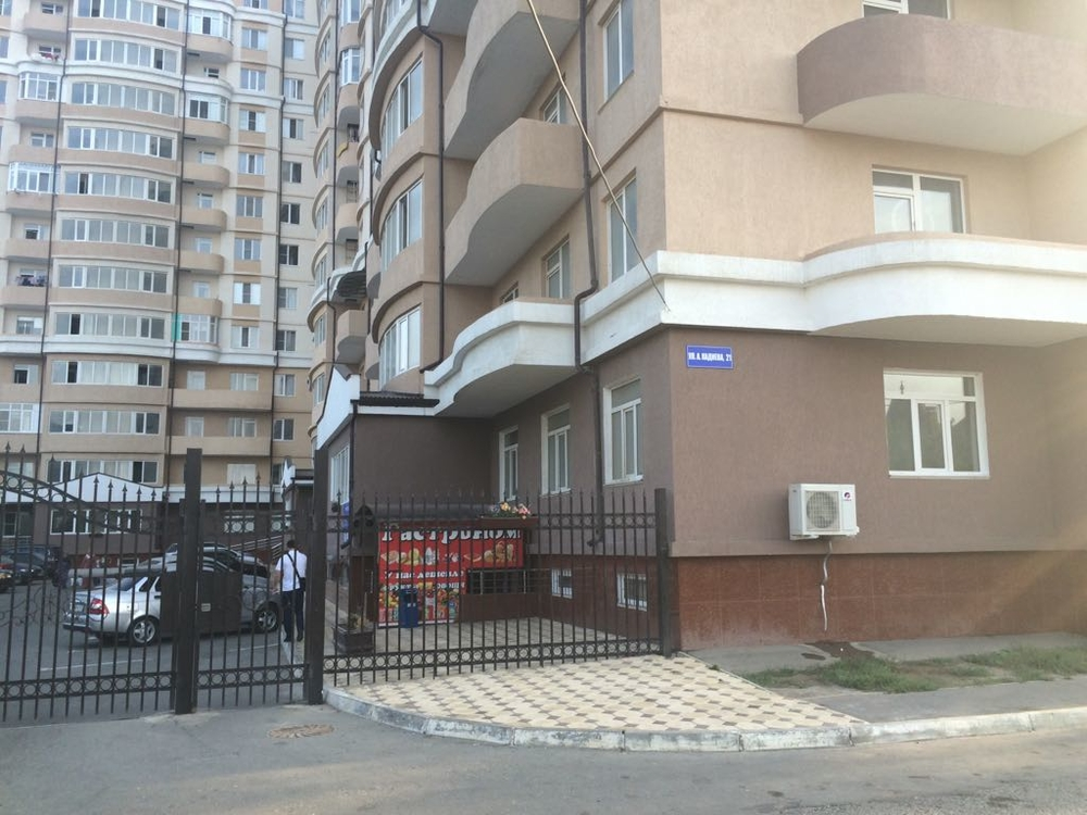 Республика Дагестан, городской округ Дагестан, Махачкала, ул. Кадиева, 986 3