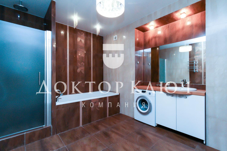 Квартира в аренду по адресу Россия, Новосибирская область, Новосибирск, Кедровая ул., д. 59