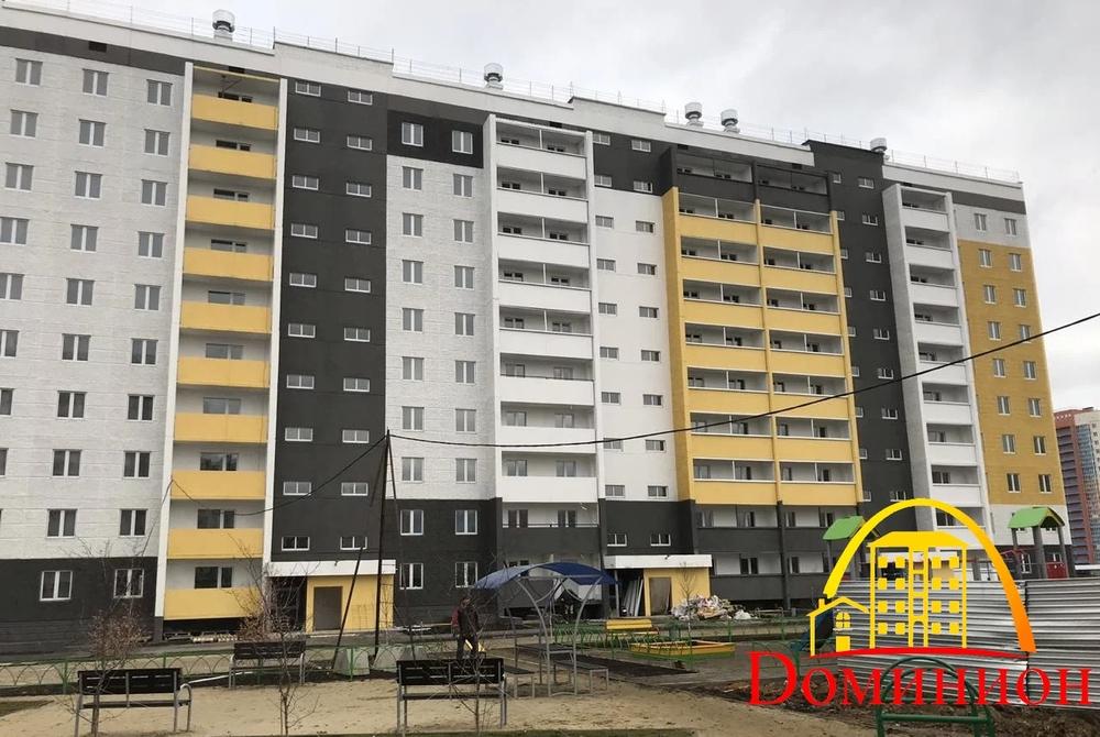 Челябинская область, Челябинск, Краснопольский пр-кт, д. 4