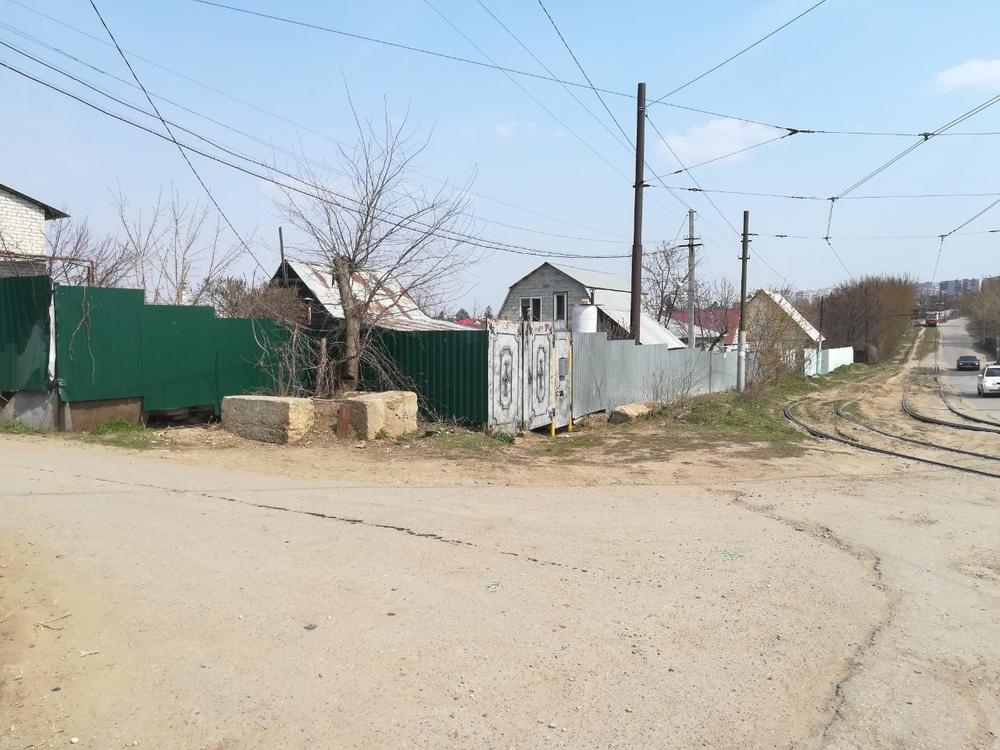 Город: Саратов, улица: Ново-стадионная, 3, площадь: 35 м2, участок: 5 соток