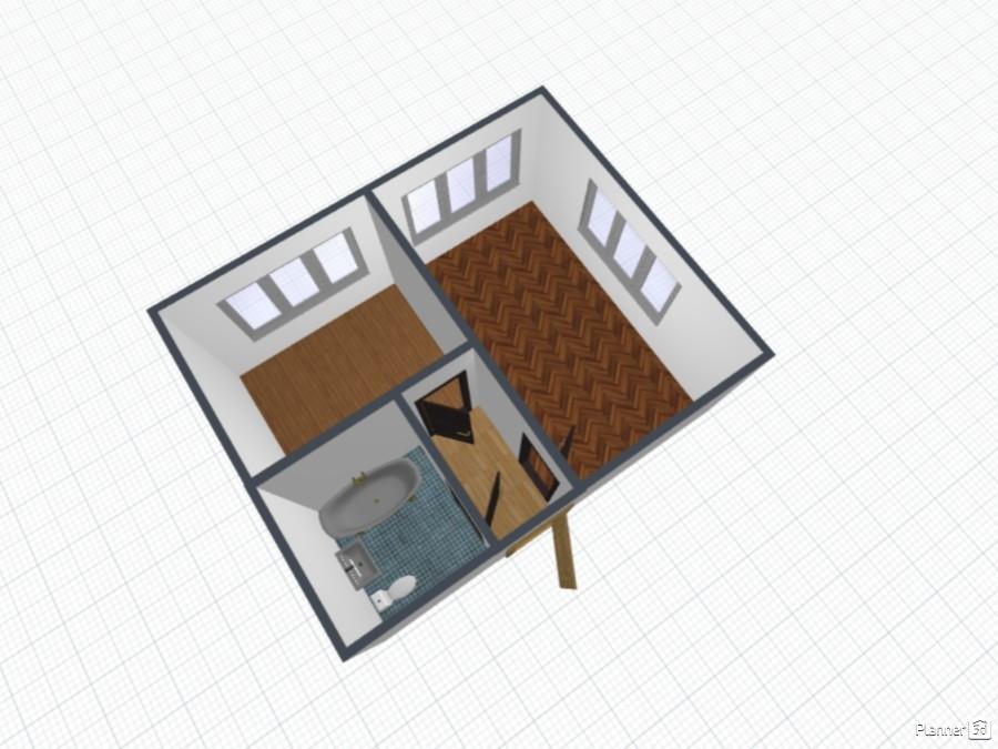 Фото: Продам 1-комнатную квартиру в хорошем состоянии на 5-ом этаже, в кирпичном доме, без балкона