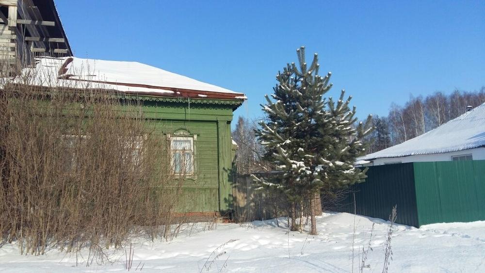 Иваньково, Без улицы, д. 3, дом кирпичный с участком 9 сот. на продажу