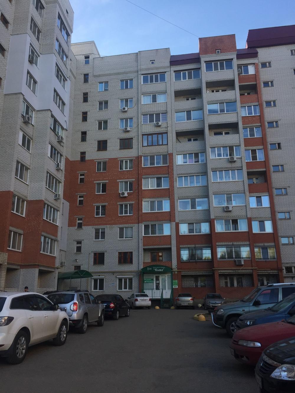 Продам 3-комнатную квартиру в городе Саратов, на улице Чехова, 6, 2-этаж 10-этажного Кирпич дома, площадь: 78/0/0 м2