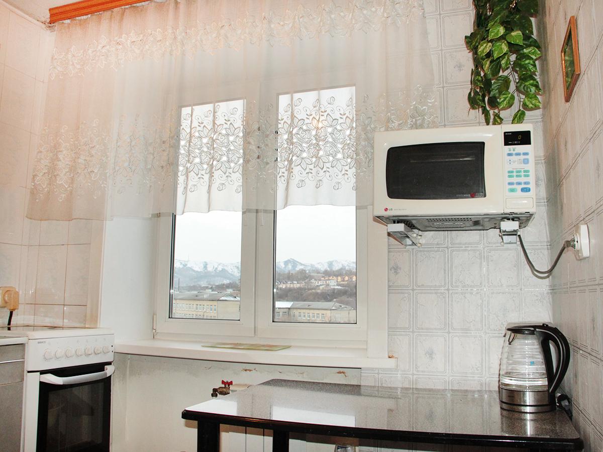 Фото: 3-комнатная квартира на Малиновского