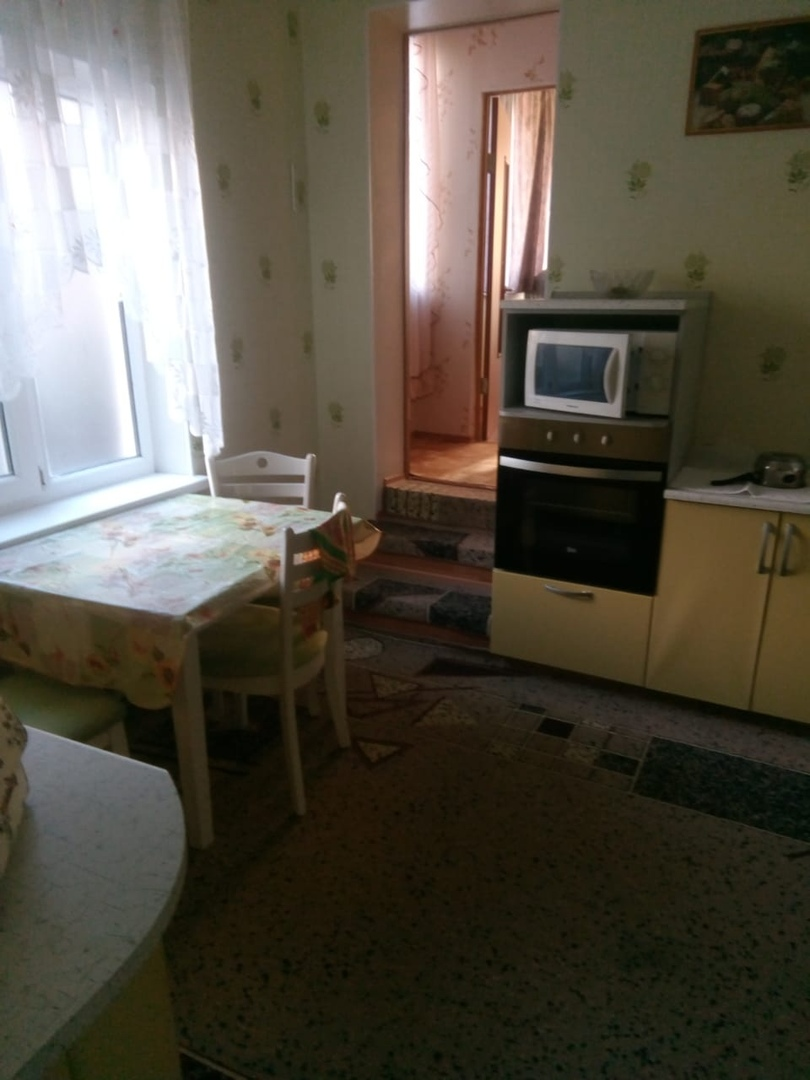 Квартира в аренду по адресу Россия, Краснодарский край, Сочи, Бамбуковая ул.