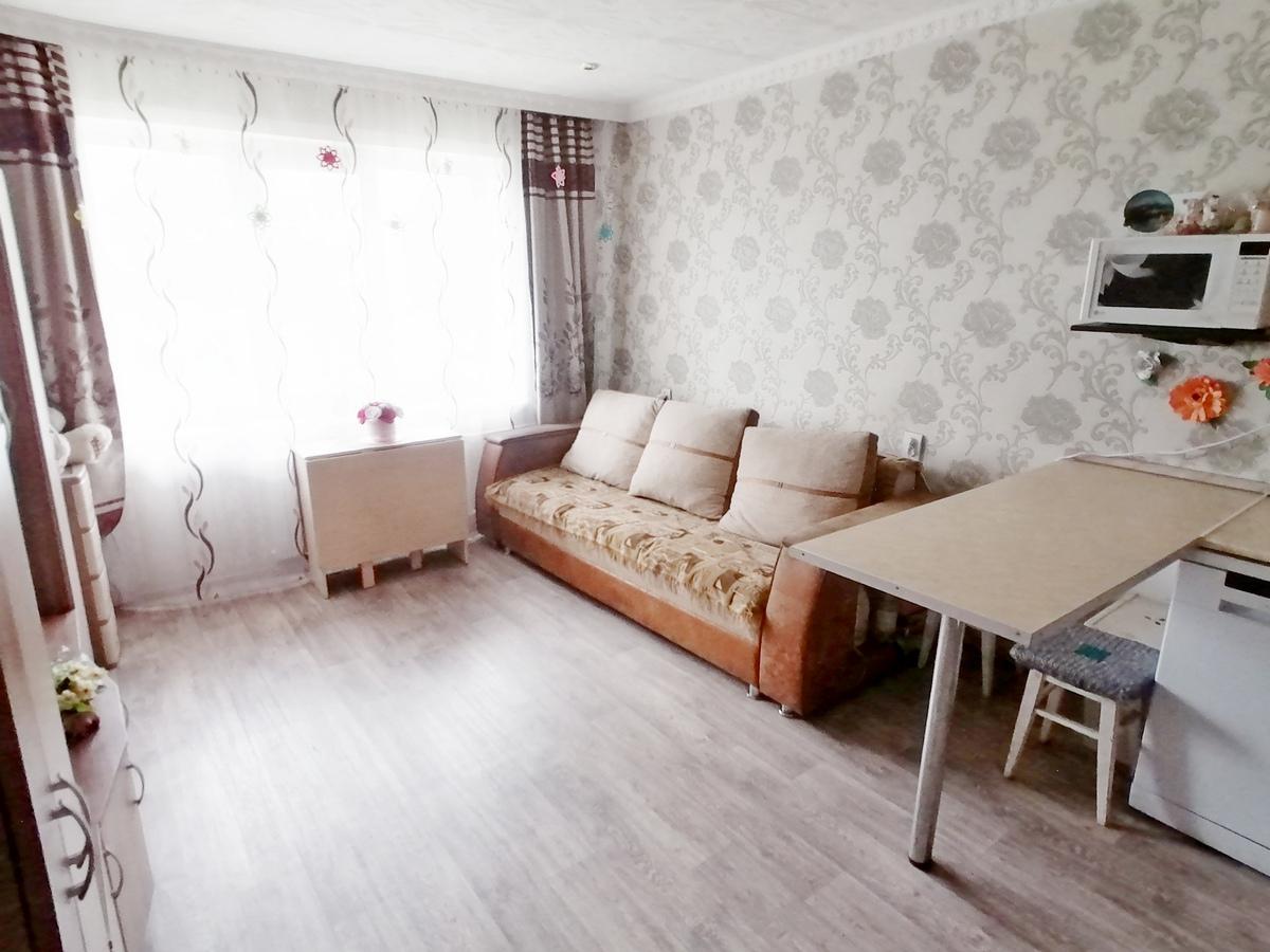 Фото: 2-комнатная квартира