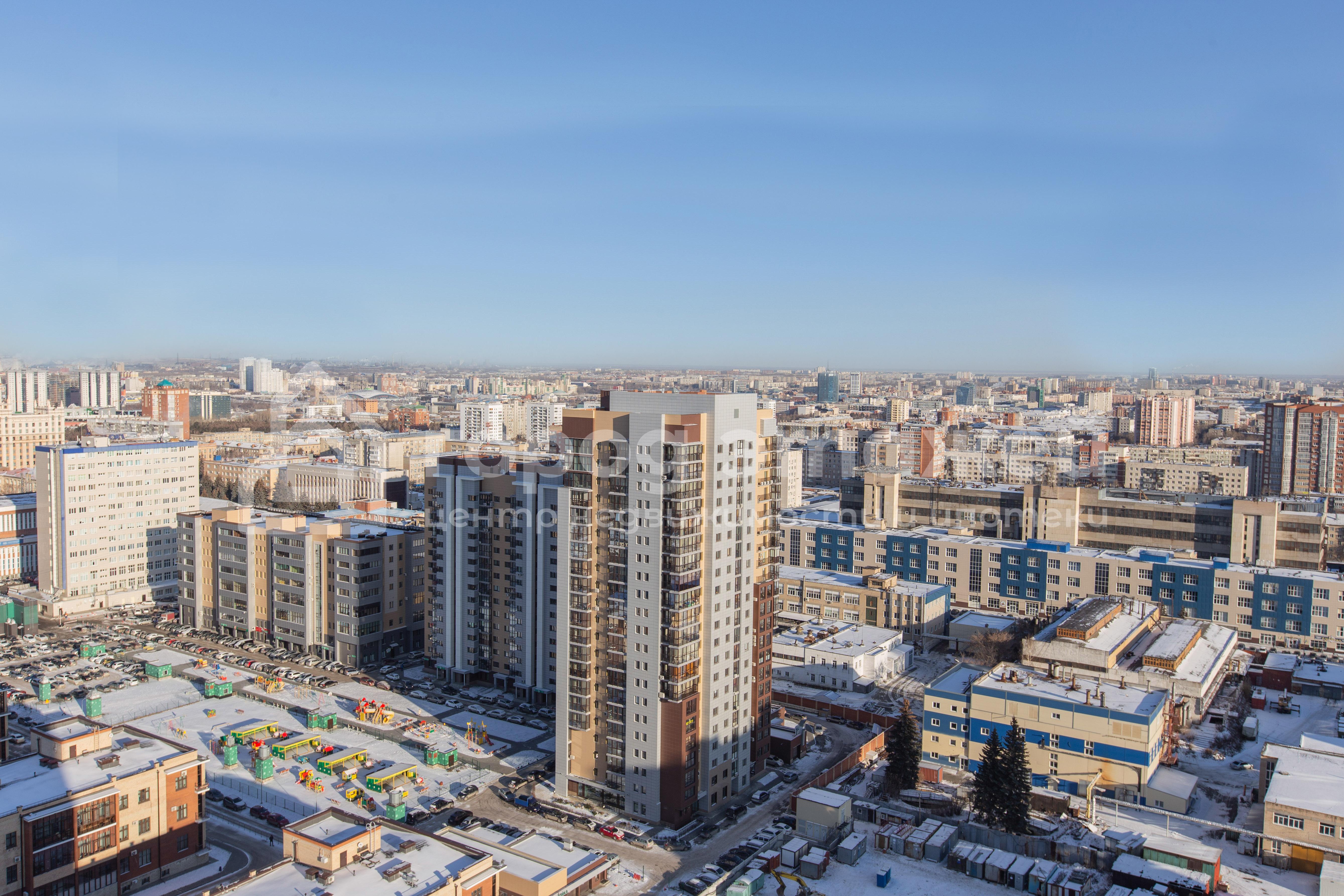 Центральный район челябинск фото улиц