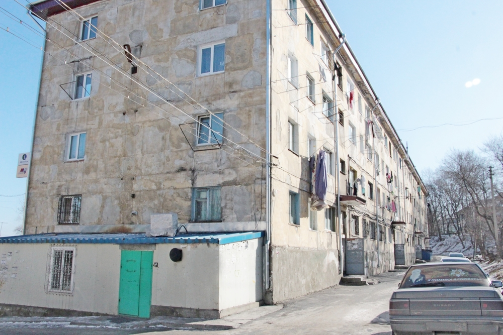 Фото: Комната в районе Заводской