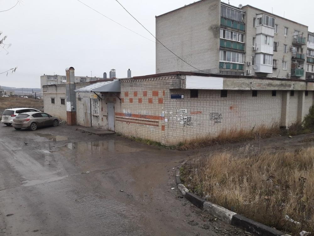 Саратов, ул.Мелиораторов, 1-этаж 1-этажного здания