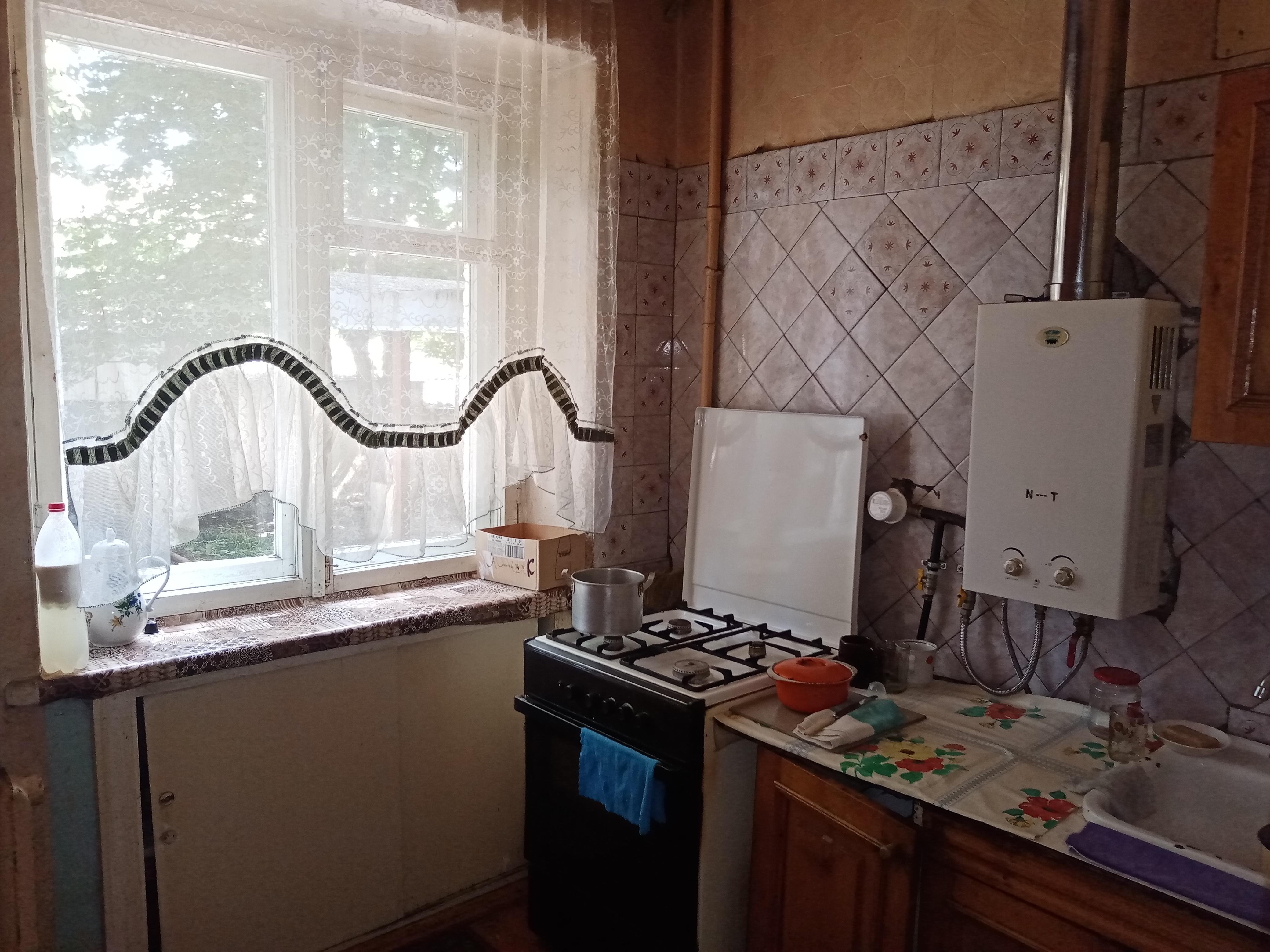 Аренда / Трёхкомнатная квартира