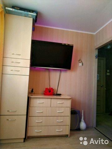 Продается однокомнатная квартира за 1 550 000 рублей. Томск, Елизаровых ул., д. 76.